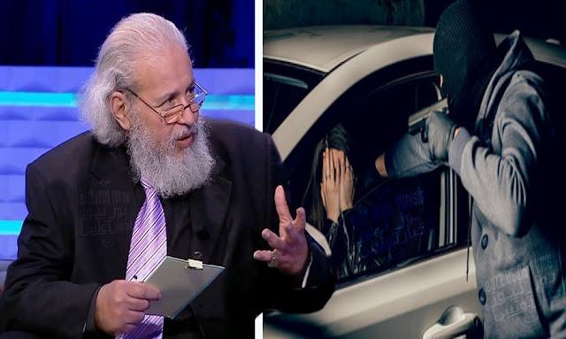 Tunisie Hassen Cherni Dima Labes Attessiatv