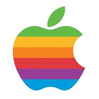 Eski Apple Logosu Geri Dönüyor