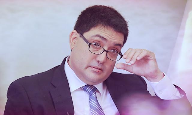 Procurador Jorge Ramírez es separado del caso Lava Jato