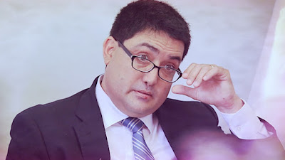 Ministerio de Justicia retiró al procurador Jorge Ramírez del caso Lava Jato