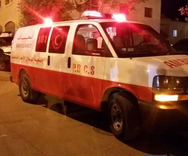 انتحار فتاة وسط قطاع غزة