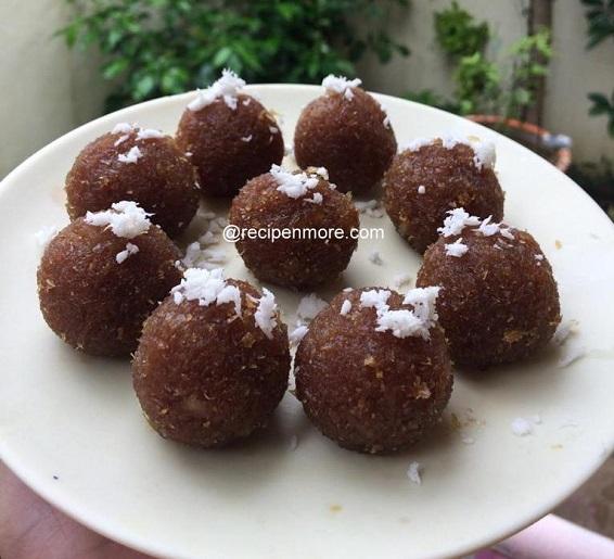 नारळाचे लाडू | Naralache Ladoo recipe in marathi