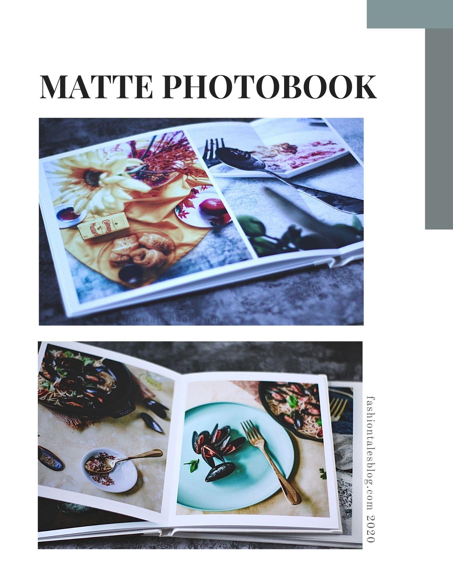 Photo book Saal Digital