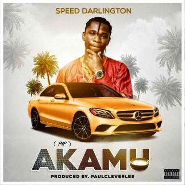 PREMIERE: Speed Darlington – Akamu