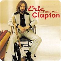 Eric Clapton - Best Offline Music Apk free Download for Android