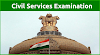 Civil Services Examination 2020