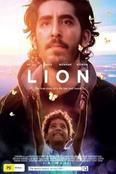 Baixar Filme Lion - Uma Jornada Para Casa Torrent Grátis