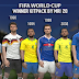 PES 2017 World Cup Winner Kitpack by MRI_20