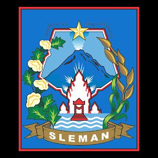 Logo Kabupaten Sleman