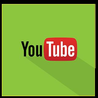 تصميم غلاف لليوتيوب