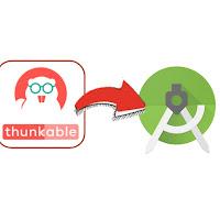 android-studio-vs-thunkable