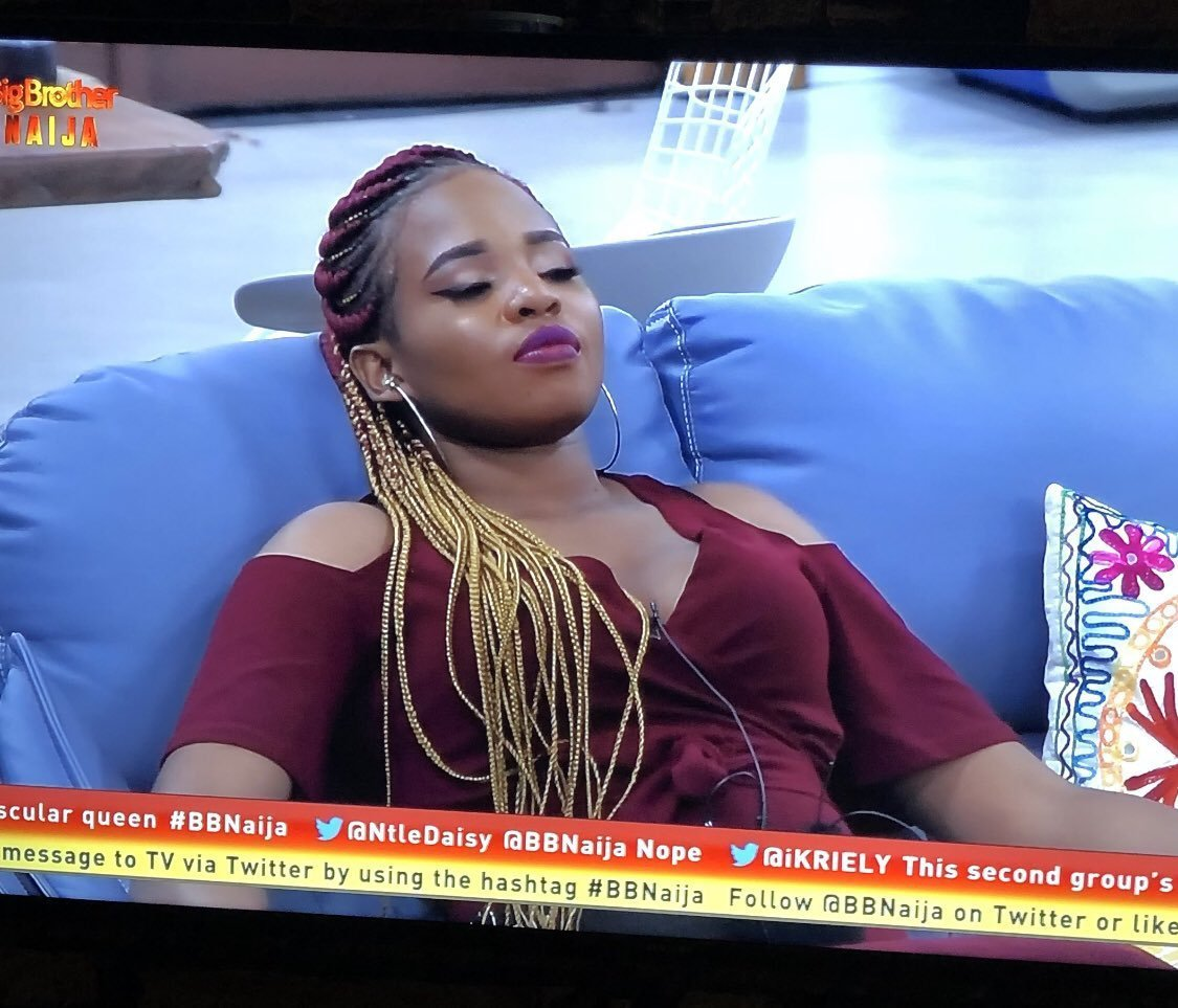 Image result for bbnaija cindy