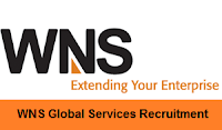WNS Global Services Recruitment