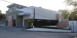 Grupo Angelus inaugura Capela em Sete Barras no próximo dia 16