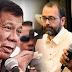 WATCH: Duterte Di na Nakatiis sa Galit, Pinahiya si Gascon sa Harap ng Media