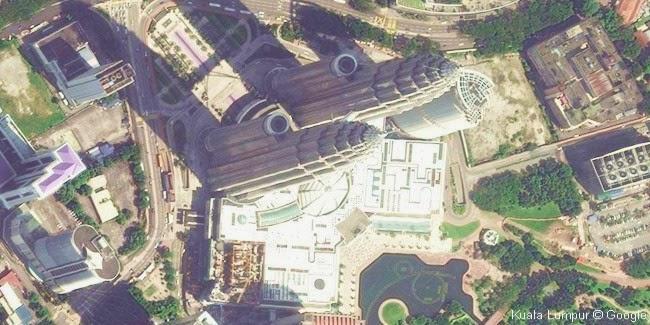 Servicios de arquitectura en Malasia
