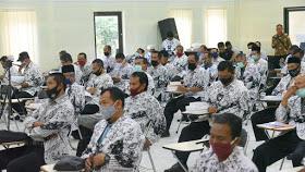 PGRI Jember Gelar Konferensi Kerja
