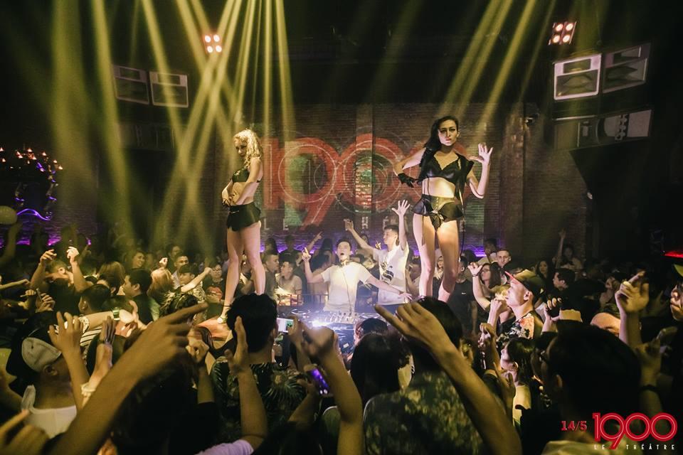 1900 Le Theatre Nightclub  Hanoi  Jakarta100bars