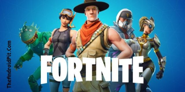Fortnite Mobile Lite for Android