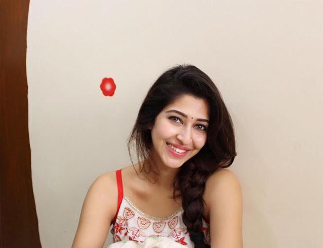 Sonarika Bhadoria Latest Beautiful Images