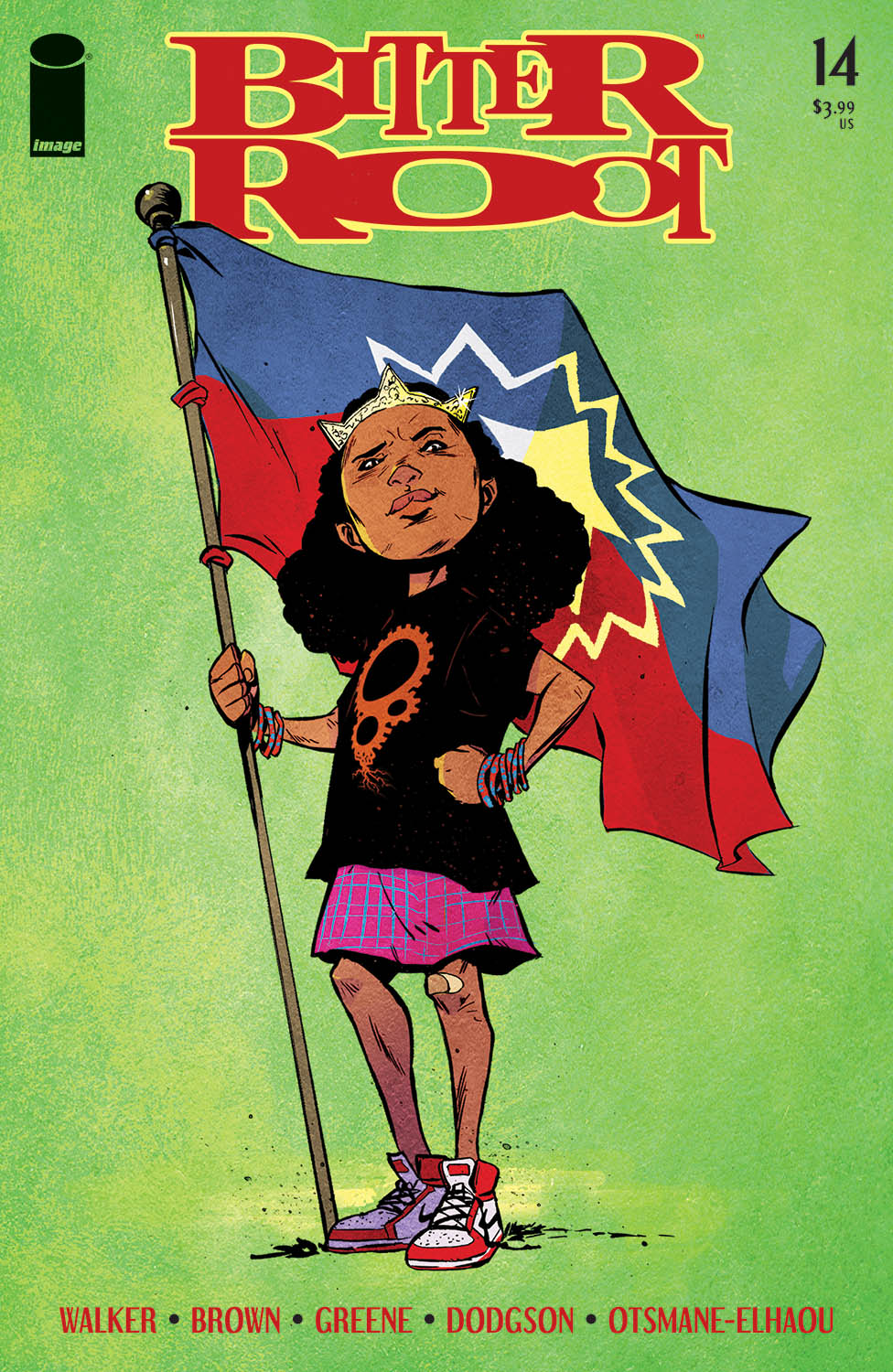 Juneteenth Commemorative Cover for Bitter Root #14