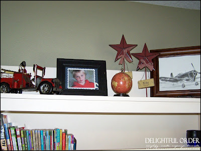 Delightful Order My Sons World Traveler Bedroom