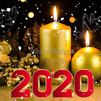 Happy New Year 2020 Full Hd Desktop Wallpapers Download Free