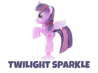 Fash'ems Series 3 Twilight Sparkle
