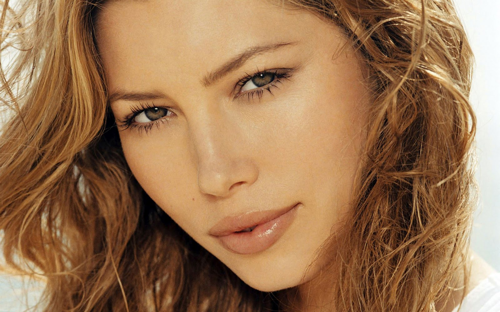 jessica biel background - photo #26