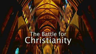 The Battle For Christianity (2016) | Watch online BBC Documentary