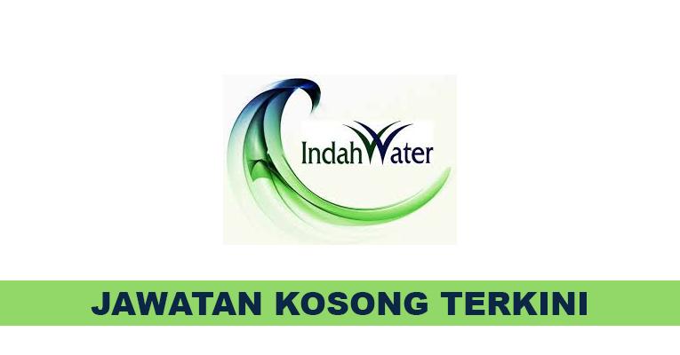 Kekosongan terkini di Indah Water Konsortium Sdn. Bhd.