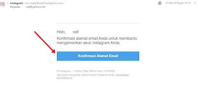 aplikasi instagram error