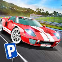 Parking Masters: Supercar Driver Apk Download for Android