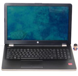 Laptop Design HP 15-bw069AX AMD A10 Second