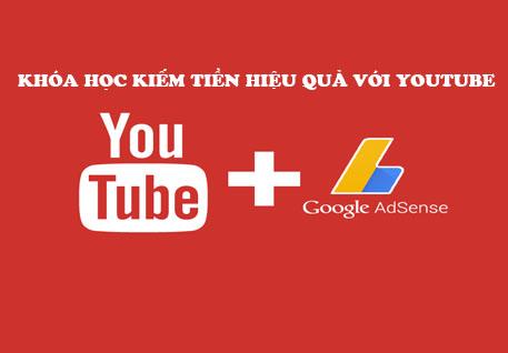 Chia Sẻ Khóa Học Kiếm Tiền Hiệu Quả Qua Việc Quảng Cáo Với Youtube Giá 549k Ở Unica