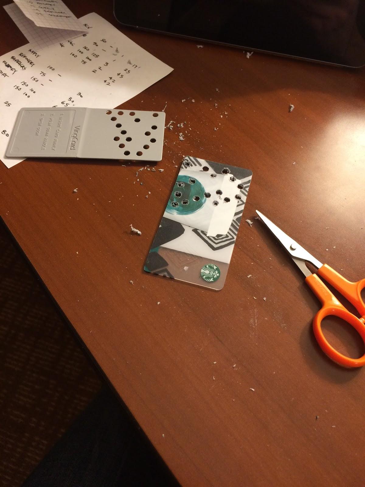 Bit Drifting: Cloning a VingCard