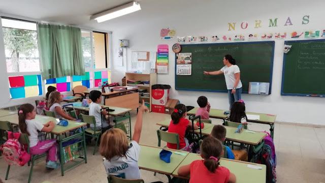 Informe PISA, polémica informe PISA, Enseñanza UGT, Enseñanza UGT Ceuta, Blog de Enseñanza UGT Ceuta