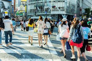 日本の東京が世界一安全な都市に選ばれる