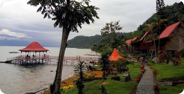 Wisma+Pusri+Danau+Ranau
