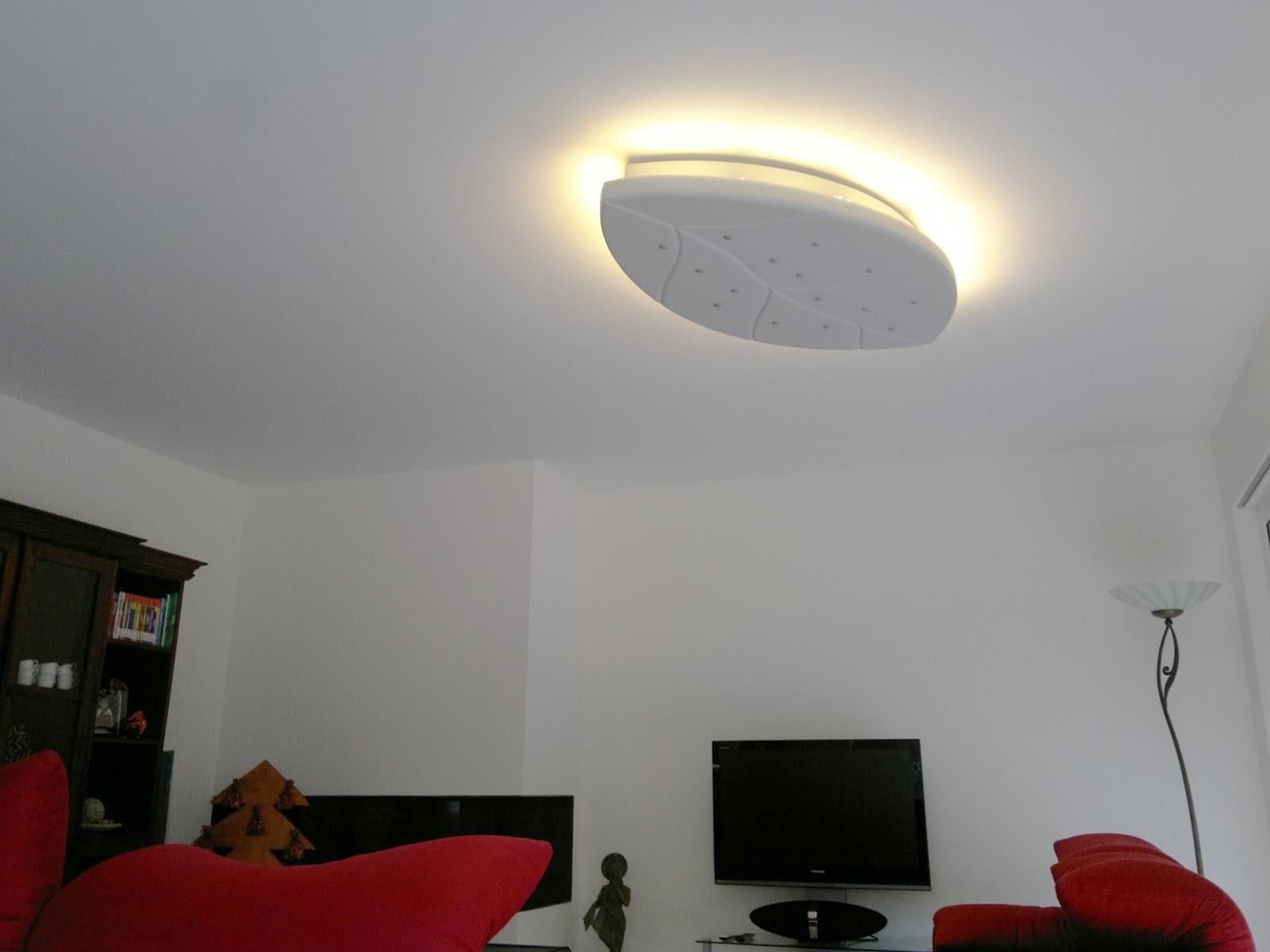 Illuminazione Ingresso Appartamento : Illuminazione led casa montreux u illuminazione led in un nuovo
