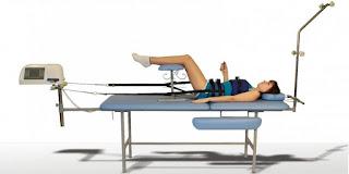 Аппарат для Лечения Коленных Суставов