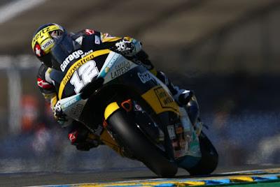 Hasil Lengkap Kualifikasi Moto2 Le Mans, Prancis 2016
