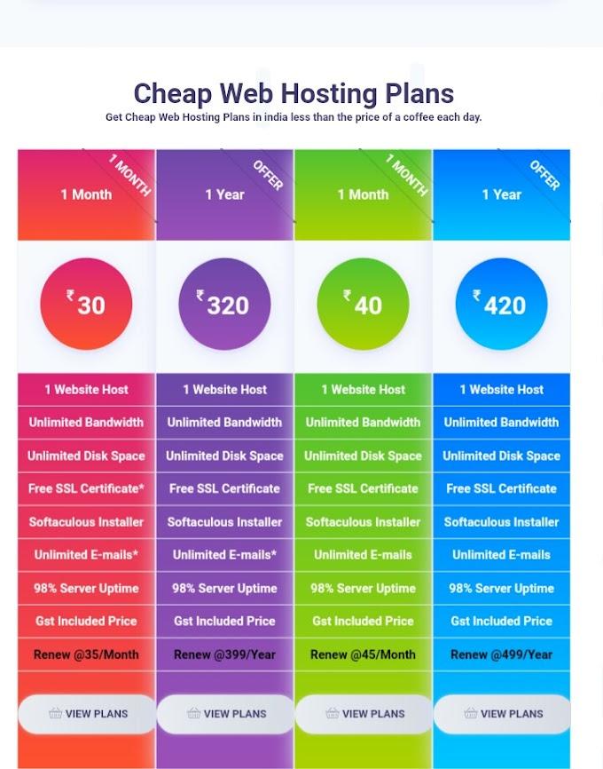 Buy WordPress Hosting Cheapest Price