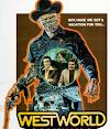 Filme Westworld