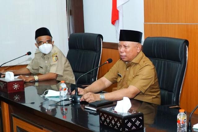 Bupati Lombok Timur kembali sorot PAD dan BUMDes