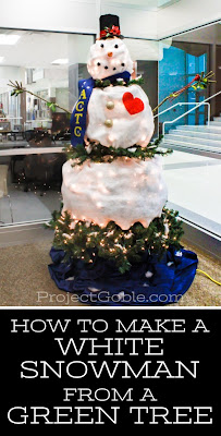 http://projectgoble.com/green-christmas-tree-white-snowman/