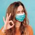O que fazer quando as máscaras machucam ou causam alergias na pele