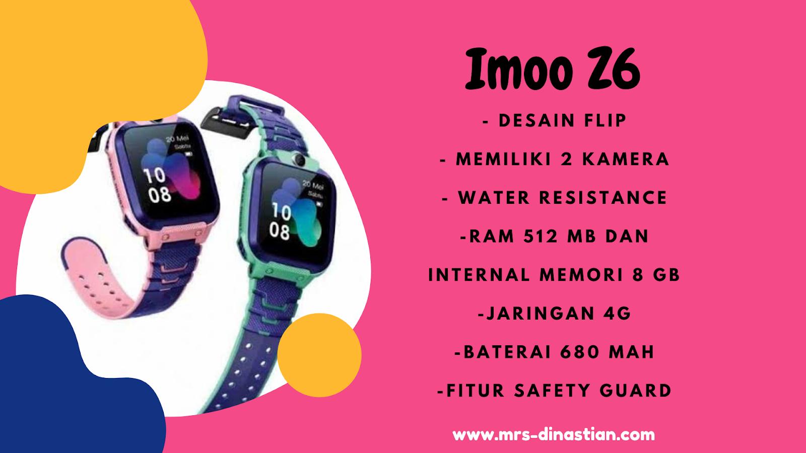 Imoo Z6