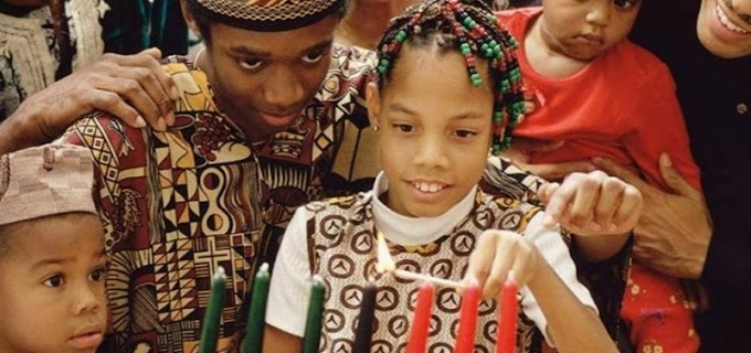 Você que comemora o natal: já ouviu falar do Kwanzaa?