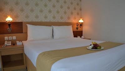 3 Penginapan Hotel Murah Dekat Sekitar Tanah Sereal Bogor 3